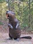 Beringia - Giant Beaver