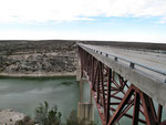 Rio Pecos Bridge
