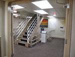 Treppenhaus - eines von etlichen