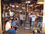 Luckenbach - Bar