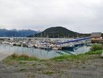 Haines - Hafen
