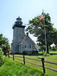 Das Lighthouse...