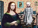 Mona Lisa & der Kinderarzt