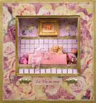 La Vie En Rose (sold)