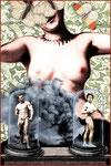 """Das Magazin, Illustration zu """"Charlottens Brüste"""""""