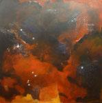 Acryl a.LW - 100 x1 00 cm