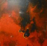 Acryl a.LW - 100 x 100 cm