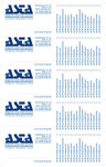 Visitenkarten: ASTA FH-Ge