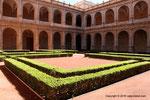 """Interior  de San Miguel de los Reyes  """"un antiguo Monasterio de los Jerónimos"""". Se encuentra a las afueras de la ciudad, en el antiguo camino de Barcelona """"hoy Avinguda de la Constitució""""."""
