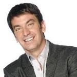 Arturo Valls    (Actor y Presentador) valenciano