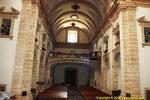 """Iglesia  de San Miguel de los Reyes  """"un antiguo Monasterio de los Jerónimos"""". Se encuentra a las afueras de la ciudad, en el antiguo camino de Barcelona """"hoy Avinguda de la Constitució""""."""