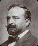 Vicente Blasco Ibáñez (Escriptor, Periodista y Político)