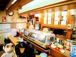 ボクの大好きな日本料理スタイル!楽しみだな~