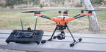 YUNEEC H520 - Monitoraggio Edifici ed Rilievi Fotogrammetrici