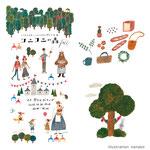 2016 コニコニの森5