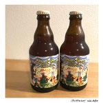ベアレンフェストビール・ラベルイラスト02(2021)