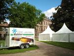 Schlossgartenfest Erlangen