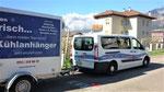 Unterwegs in Südtirol