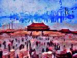 modernes China