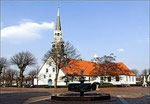 Kirche von Heide