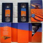 2 VHS Set 2003
