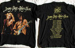 Page & Plant Tour 1998
