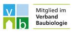 Mitglied im Verband Baubiologie