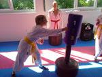 Karate Team Achern für Behinderte9