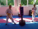 Karate Team Achern für Behinderte8