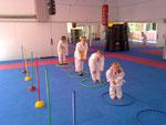 Karate Team Achern für Behinderte2