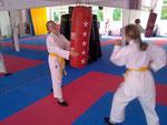 Karate Team Achern für Behinderte7