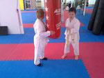 Karate Team Achern für Behinderte11