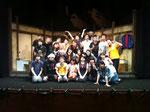 チャリT企画公演「12人のそりゃ恐ろしい日本人2012」にて