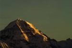 Mönch Jungfraujoch