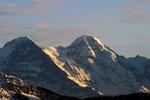 Eiger Mönch Jungfraujoch