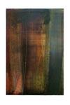 Fabric V  2008 Acrylfarbe, Kunststoffsiegel, Ölfarbe auf MDF   30 x 20 cm
