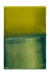 Engramm 89  2012  Acrylfarbe, Kunststoffsiegel, Ölfarbe auf MDF   30 x 20 cm