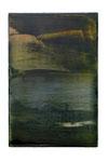 Engramm 9  2005  Acrylfarbe, Kunststoffsiegel, Ölfarbe auf MDF   30 x 20 cm