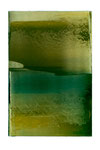 Engramm 73 2010 Acrylfarbe, Kunststoffsiegel Ölfarbe auf MDF  30 x 20 cm