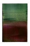 Engramm 69 2006  Acrylfarbe, Kunststoffsiegel, Ölfarbe auf MDF  30 x 20 cm