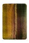 Utopischer Körper 46  2010  Acrylfarbe, Kunststoffsiegel, Ölfarbe auf MDF  30 x 20 cm