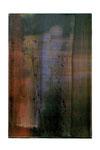 Fabric III  2008 Acrylfarbe, Kunststoffsiegel, Ölfarbe auf MDF   30 x 20 cm