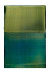 Engramm 70  2010  Acrylfarbe, Kunststoffsiegel, Ölfarbe auf MDF   30 x 20 cm