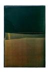 Engramm 44 2006  Acrylfarbe, Kunststoffsiegel, Ölfarbe auf MDF  30 x 20 cm