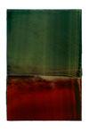 Engramm 77  2010  Acrylfarbe, Kunststoffsiegel, Ölfarbe auf MDF   30 x 20 cm