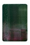 Utopischer Körper 20 2008  Acrylfarbe, Kunststoffsiegel, Ölfarbe auf MDF  30 x 20 cm