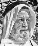 Paul Quesnel en Palestine
