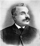 Pierre-Amédée Quesnel, père d'Adélard