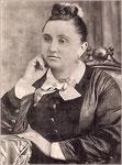 Julie Desjardins, femme de Pierre-Amédée (1832-1888)