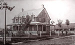 Maison d'Adélard Quesnel, St-André-Avelin